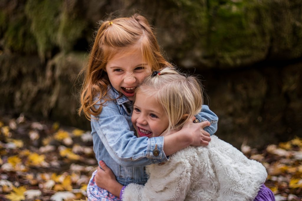 ljubosumje otrok